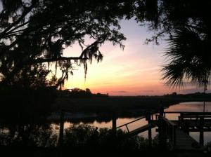 Edisto, South Carolina