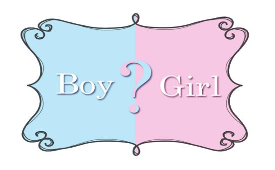 gender prediction